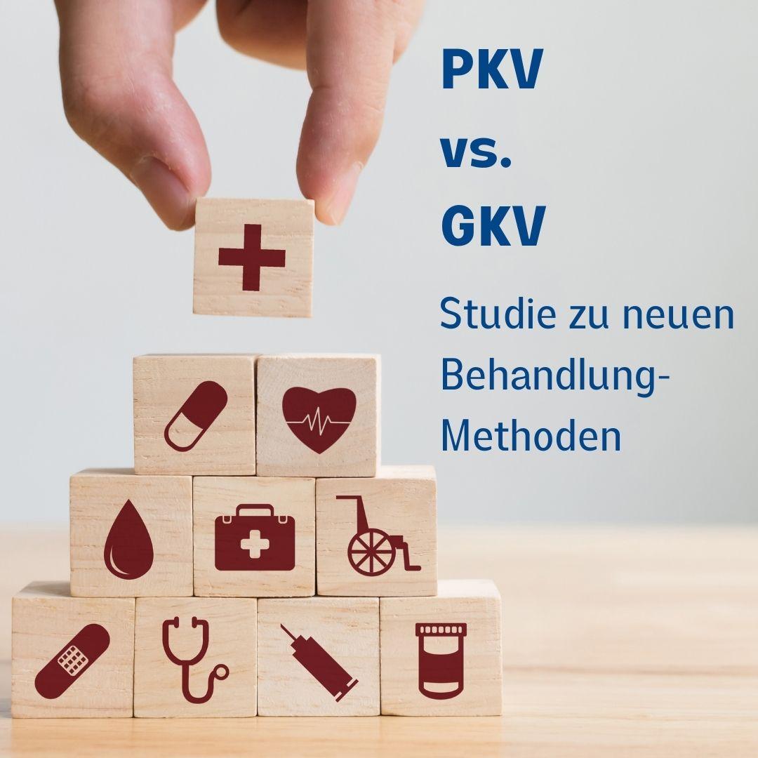 PKV vs. GKV